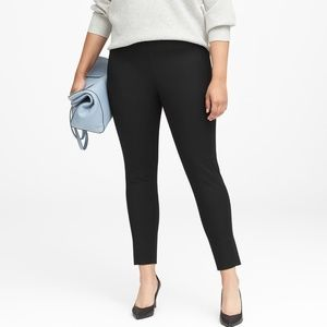 Devon Legging fit Pant - black